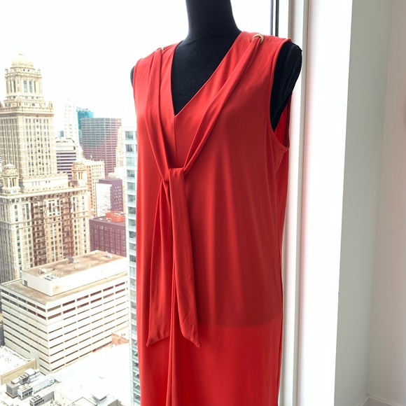 JB by Julie Brown Dresses & Skirts - NWOT Julie Brown XL. dress w rivets & bow. Yummy